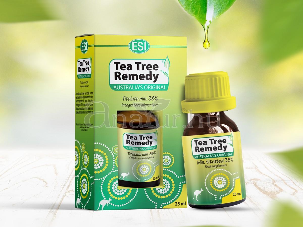 A teafaolaj segíthet a pikkelysömör kezelésében? - Pikkelysömör -
