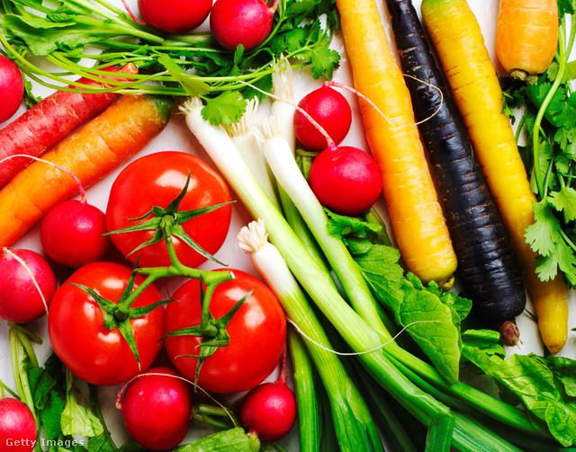 Diéta a psoriasis számára