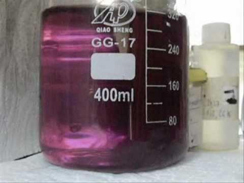 pikkelysömör kezelése réz-szulfáttal és kálium-permanganáttal
