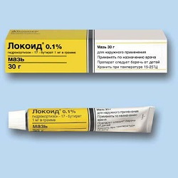 Psoriasis kenőcs a bőrön - Tünetek