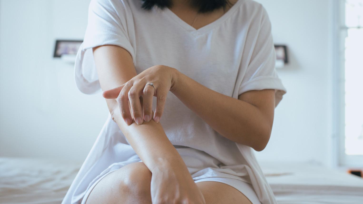 pikkelysömör kezelése az orvos simoncini módszere szerint