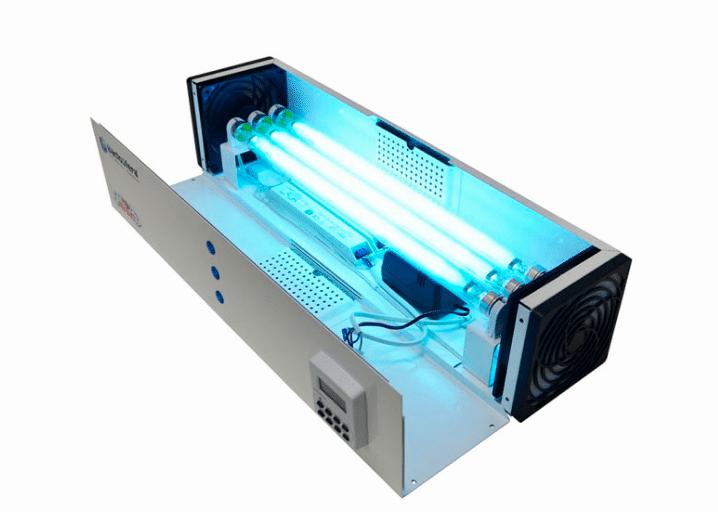 Mivel az ultraibolya 311 nm a pikkelysömör kezelésére szolgál