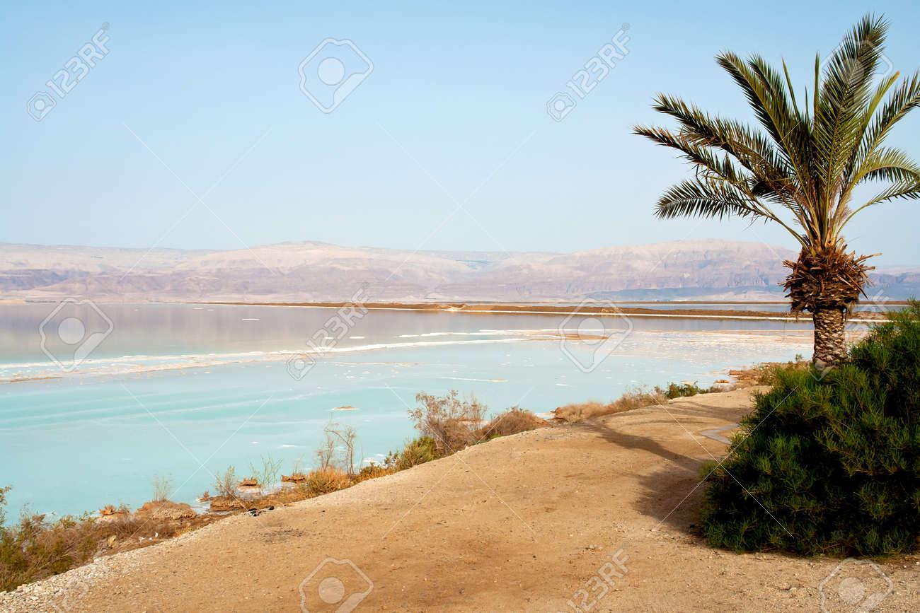 Dead Sea psoriasis egy szállodában