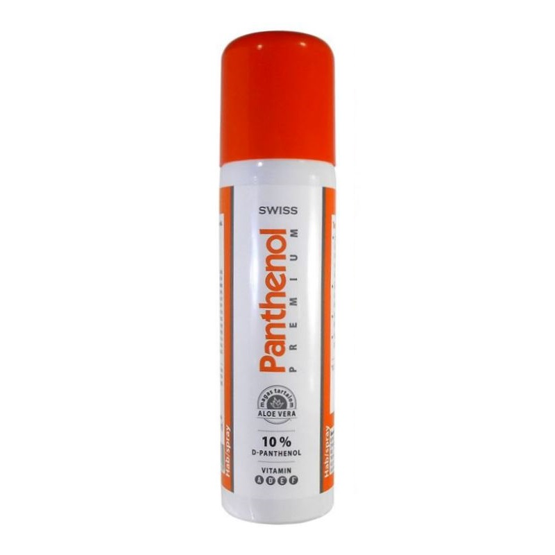 panthenol krém pikkelysömör