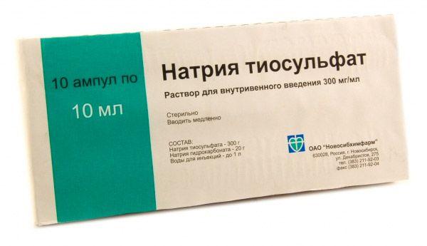 nátrium-tioszulfát psoriasis - A legjobb psoriasis krém